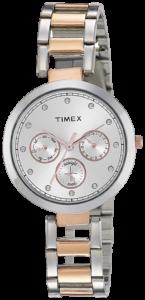 TIMEX ANALOG WOMEN'S WATCH