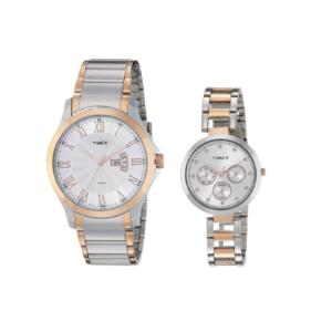 Timex Custom Paired Watches