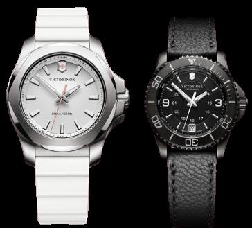 Victorinox Swiss Army Couples Watch