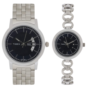 Timex Pair Watches for Parents