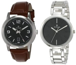 Titan neo analog wrist watches