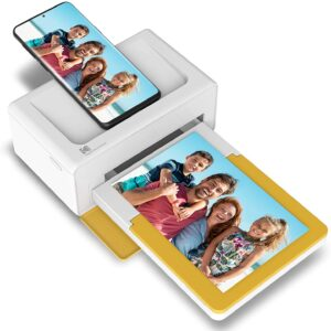 Portable Mini Photo Printer