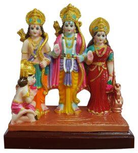 Ram & Seetha Idol